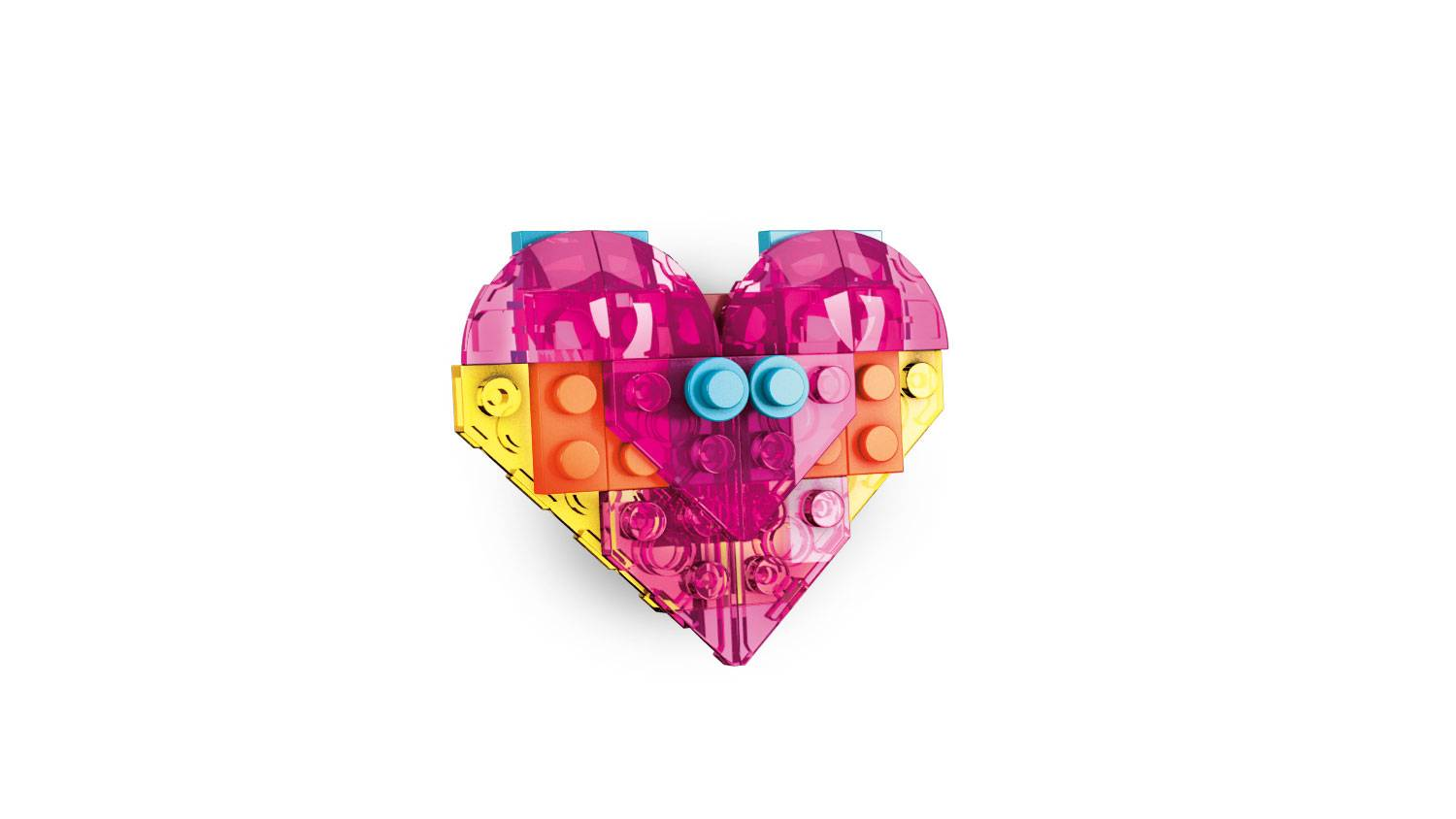 Image of: Candy  Brick Building Set