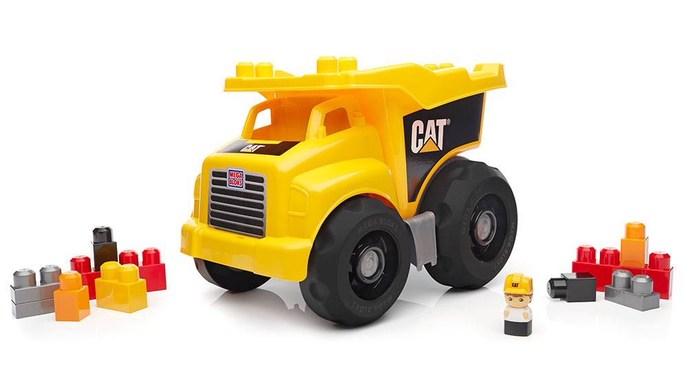 Camion benne CAT™