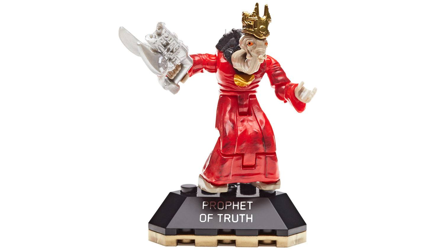 Prophet of Truth