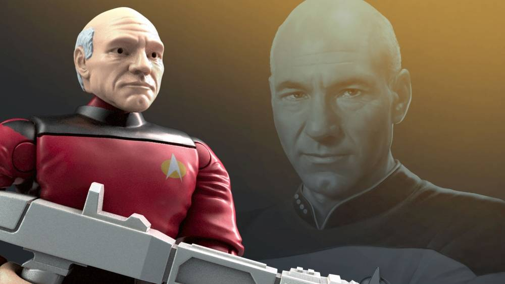 Capitaine Picard