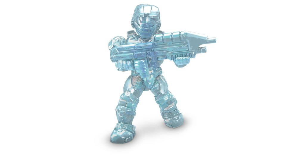Image of: Micro Action Figures Series 1