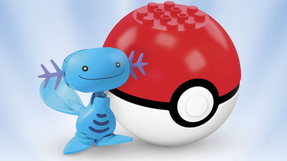 Image of: Wooper