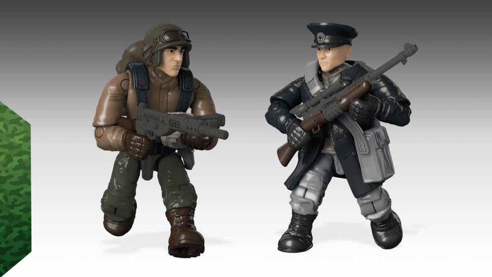 Image of: Legends: Checkpoint Charge