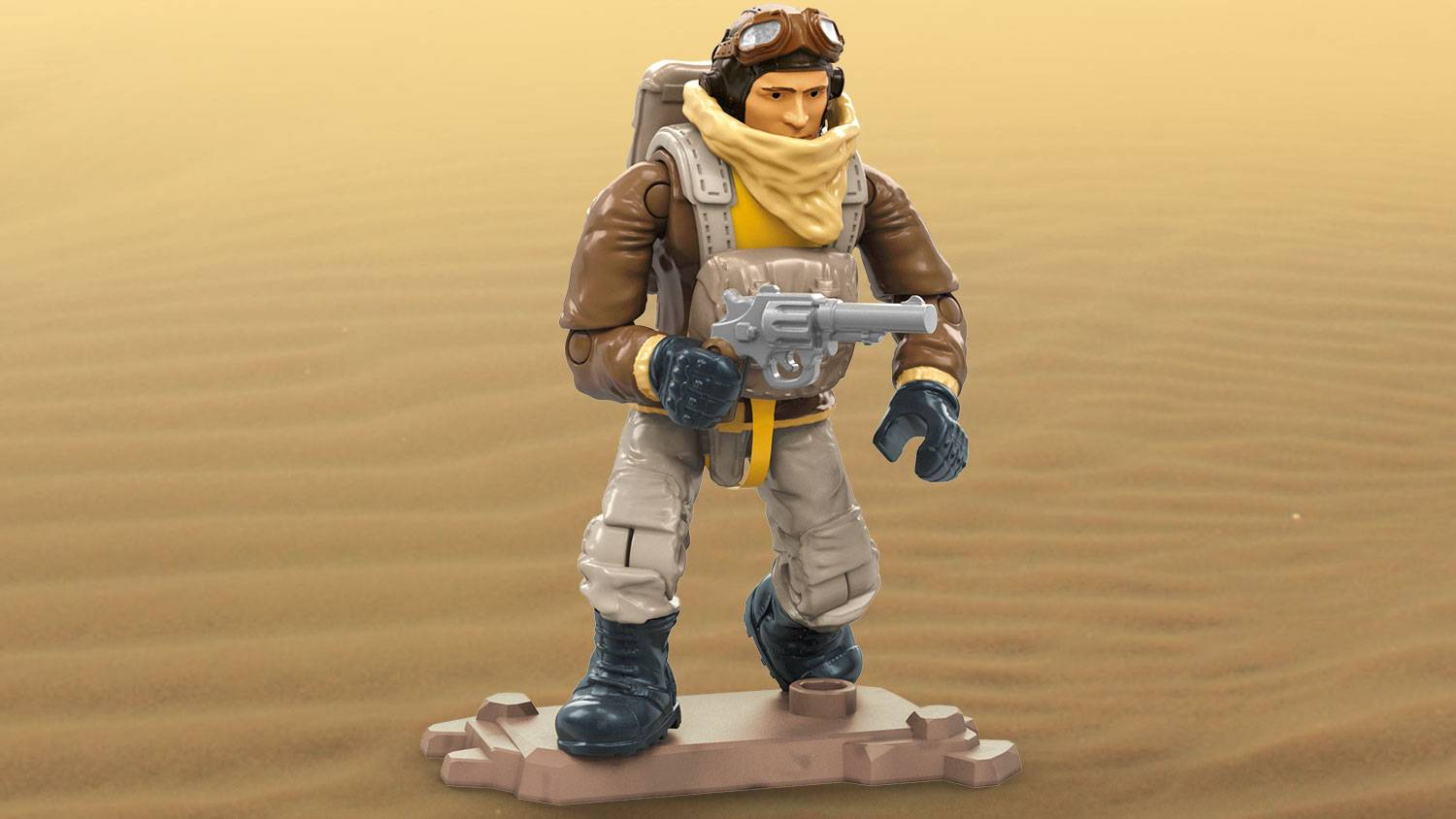 Image of: Fighter Ace