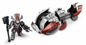 Brute Chieftain Charge