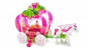 Strawberry Carriage