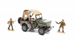Infantry Scout Car