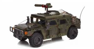 Armored Vehicle Charge
