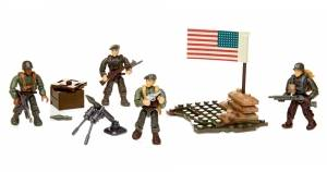 Classic Infantry Pack