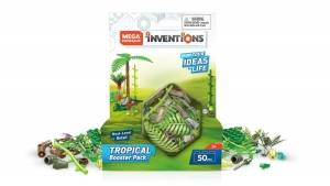 Tropical Building Set Booster