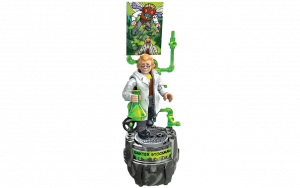 Dr. Baxter Stockman Mutagen Canister
