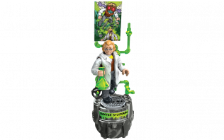 Dr. Baxter Stockman™ Mutagen Canister
