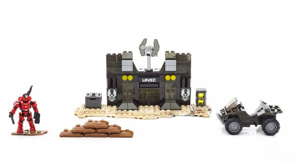 UNSC Builder's Forge