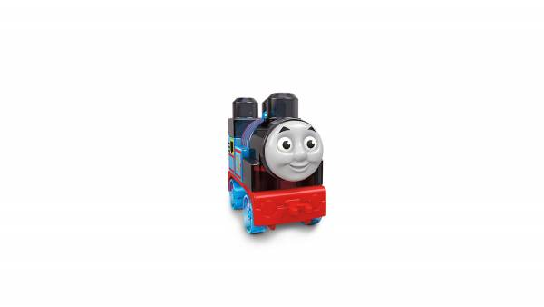 Thomas Transparent