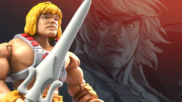 Image of: He-Man™