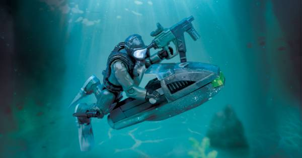 Image of: SEAL Specialist