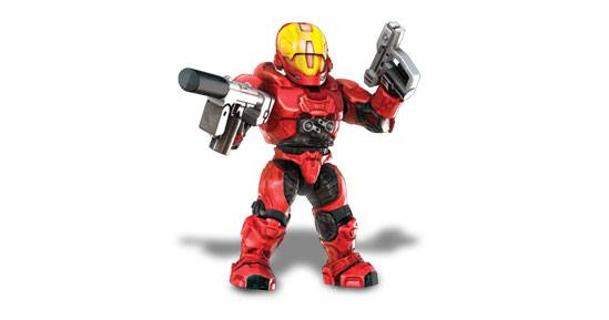 Image of: Red Team Weapons Pack